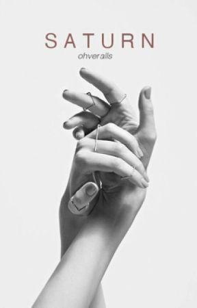 S A T U R N || ts by melliflo