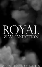 Royal • Ziam by 2004stories
