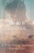 The sky is everywhere - Thomesa by WifeObrien