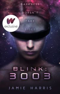 Blink: 3003 (Book 1) cover