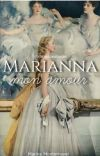 Marianna, mon amour cover