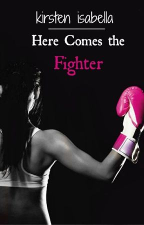 Here Comes the Fighter   M.C by hiorhey_x3