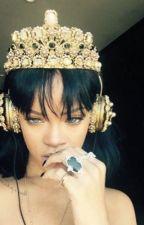 Rihanna Imagines by kietheestallion