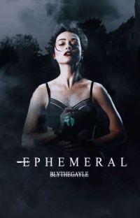 ephemeral  ━━ 𝘓. 𝘓𝘈𝘜𝘍𝘌𝘠𝘚𝘖𝘕 ✔ cover