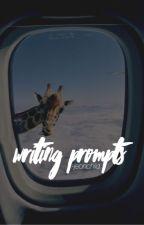 writing prompts by Arachniem