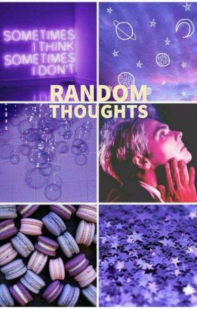 Random Thoughts by bestPATDfan