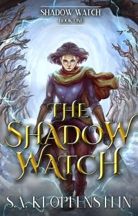The Shadow Watch (excerpt of the published novel) cover