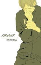 forever   sugawara x reader by mintflannel