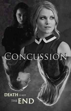 Concussion (Clexa) by SuperKoali