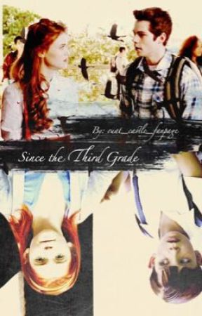 Since the Third Grade by ouat_castle_fanpage