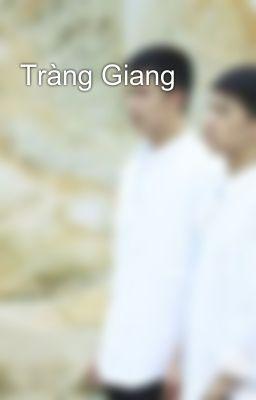 Tràng Giang