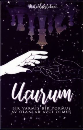 UÇURUM by MatildaEsteban