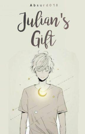 Julian's Gift by Absurd018