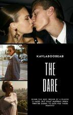 The Dare by kerstjek