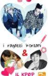 I ragazzi koreani e il kpop  cover