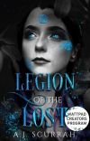 Legion of the Lost cover