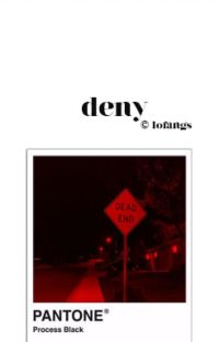 deny ▰ y.m cover