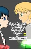 Secrets and Identity Revealed (REWRITE!!) cover