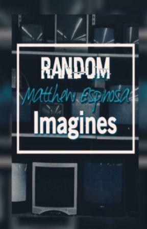 Matthew Espinosa imagines by matthewishawt