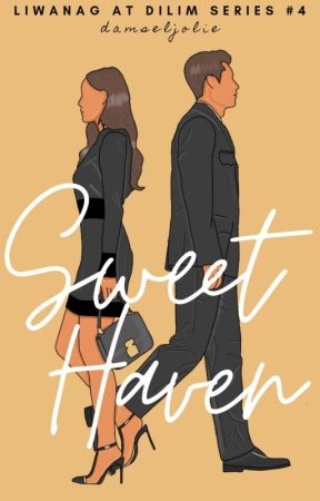 Sweet Haven (LADS#4) // (Completed) by DamselJolie
