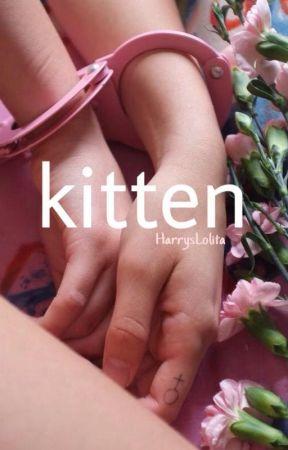 Kitten by HarrysLolita