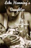 Luke Hemming's daughter cover