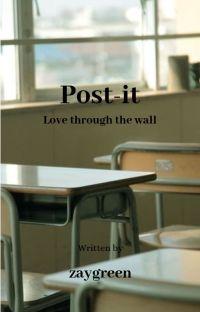 post-it; camren (english version) cover