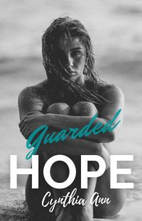 Guarded Hope cover