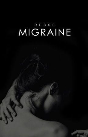 Migraine by razecatleesi-