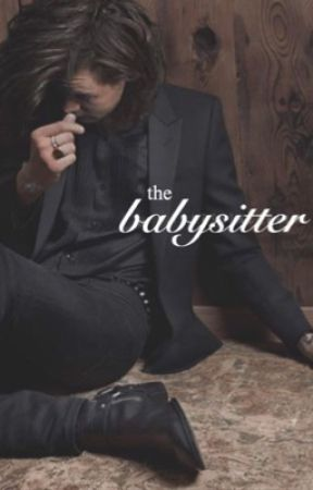 the babysitter ✥ h.s by stylescloud