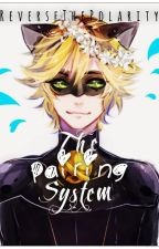 The Pairing System. Chat Noir x Reader by protonpop