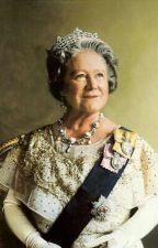 Queen Elizabeth The Queen Mother by erikataga017