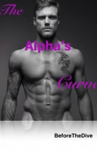 The Alpha's Curve cover