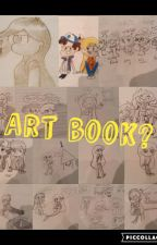Art book..? by CaniMaker