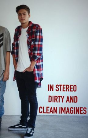 In Stereo Imagines (Dirty & Clean) by instereoo