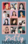 The Pretty VS The Handsome cover