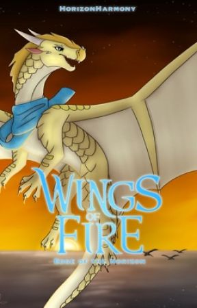 Wings of Fire: Edge of the Horizon [Discontinued] by Makieruu