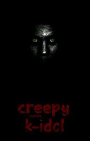 Creepy K-idol by joyxxrv_