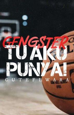 Gengster Tu Aku Punya! by cuteflwara