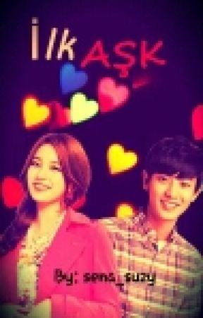 İlk Aşkım /// Chanyeol And Suzy♡♡ by Raporsuz__deli