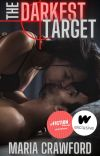 The Darkest Target (Arrows & Anchors Book 2) cover