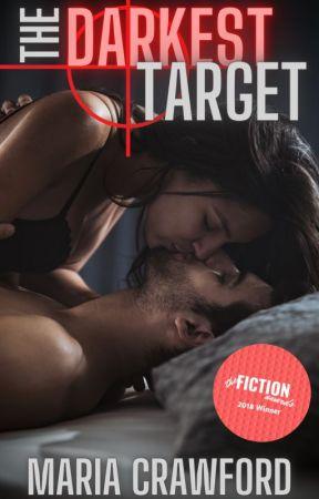 The Darkest Target (Arrows & Anchors Book 2) by ReeReverie