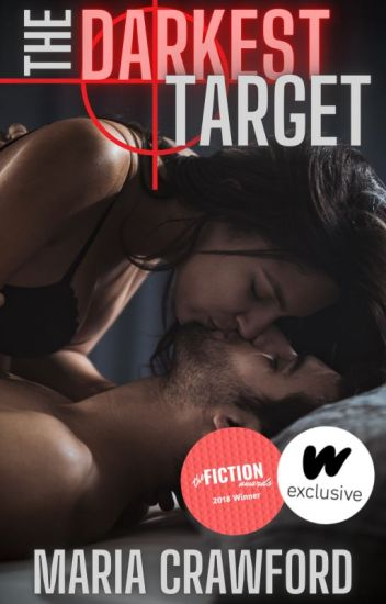 The Darkest Target (Arrows & Anchors Book 2)