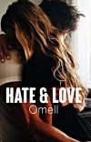 Hate & Love cover