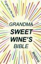 Grandma Sweetwine's Bible by shazza1d