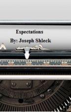 Expectations #100WordScream by Jsmada24