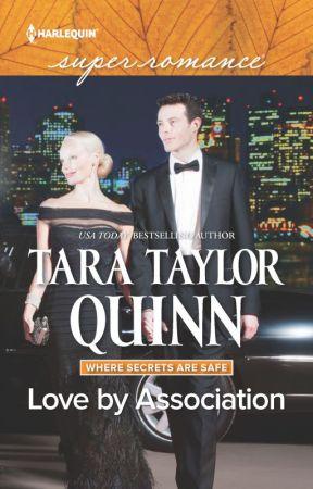 Love by Association by tarataylorquinn