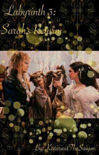 Labyrinth 3 : Sarah's Return cover