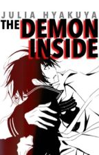 The Demon Inside by sproutourwings