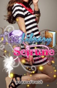 The Library Seirune cover